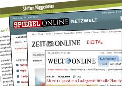 Tyske medier