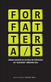 Forfatter a/s, Jan B. Felland