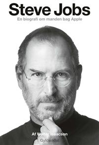 Steve Jobs - en biografi om manden bag Apple