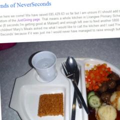 NeverSeconds