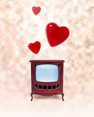 Bob's television dream