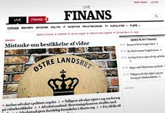 Finans.dk 24. oktober 2014