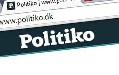 Politiko.dk